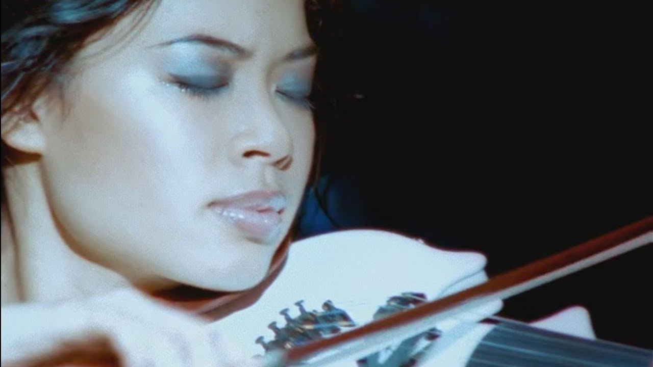 Vanessa-mae - Storm  Official Video