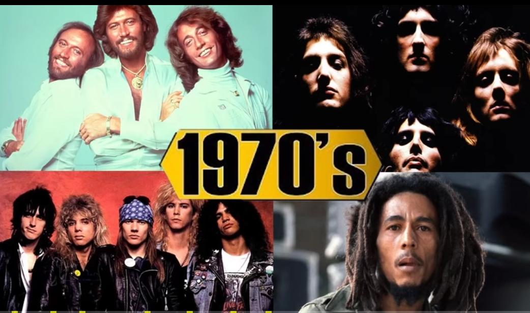 70s Music Hits Playlist Best Of Classics Top 100 Songs From SONGWRITER NEWS